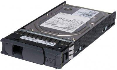 HDD NetApp NETAPP 2TB 7.2K 3.5INCH SATA HDD (H3U20006472S-HITACHI) Refurbished
