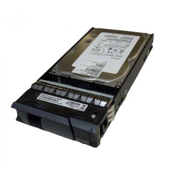 HDD NetApp NETAPP 600GB 15K 3GB 3.5 INCH SAS HDD (HUC156060CSS204-NETAPP) Refurbished