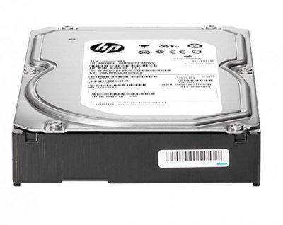HDD HP HP 600GB 10K 6G 2.5INCH DP SAS HDD (785073-B21) Refurbished