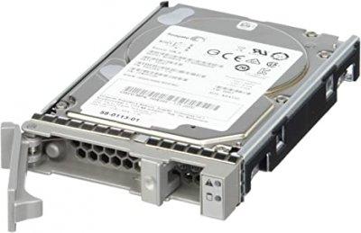 HDD Cisco CISCO 300GB 10K 12G 2.5 INCH SAS HDD (HDEBF05JAA51-CISCO) Refurbished
