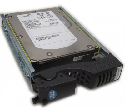 HDD EMC EMC Disk 3TB 7.2 K SAS 3,5 (118033028-04) Refurbished