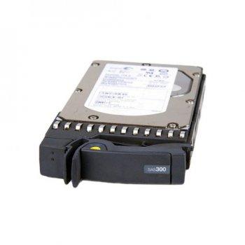 HDD NetApp NetApp SAS-Festplatte 600GB SAS 15k 6G LFF - (SP-412B-R6) Refurbished