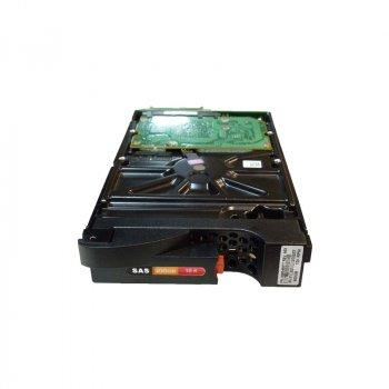 HDD EMC EMC Disk 900GB 10K SAS (V6-PS10-900) Refurbished