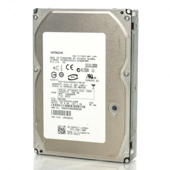 HDD Hitachi HITACHI 300GB 15K 12G 2.5INCH SAS HDD (0B28955) Refurbished