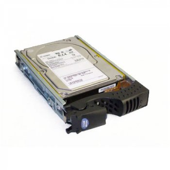HDD EMC EMC 73GB 10K FC HDD (5047873) Refurbished