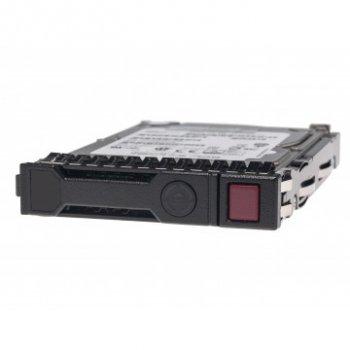 HDD HP HP SAS-Festplatte 6TB 7,2 k 6G SAS LFF MSA 2040 - (787335-001) Refurbished