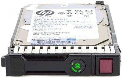 HDD HP HP 1.8TB 10K 12G 2.5INCH MSA SAS HDD (768789-001) Refurbished
