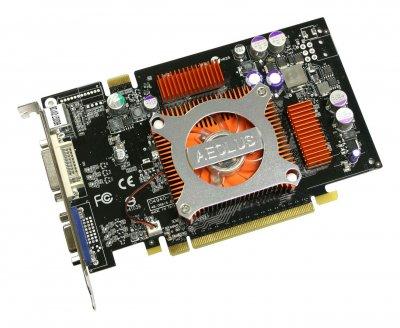 Видеокарта 3RD PARTY 3RD PARTY 128MB TV/DVI/VGA GRAPHICS CARD (6600GT-DV128) Refurbished