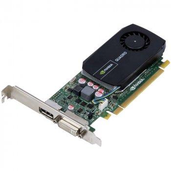 Видеокарта Nvidia NVIDIA QUADRO 600 1GB GDDR3 PCIE - HIGH PROFILE BRKT (900-51033-1701-000-HP) Refurbished