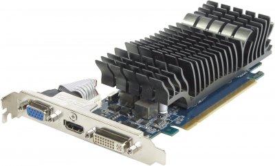 Видеокарта Asus ASUS 1GB PCI-E DVI / HDMI / VGA VIDEO CARD (GT610-SL-1GD3-L) Refurbished