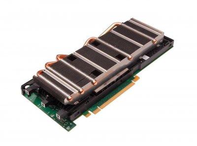Відеокарта HP HPE nVIDIA Tesla M2075 6 GB Mod (659489-001) Refurbished