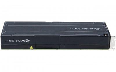 Видеокарта HPE HPE PCA nVIDIA GRID K1. PCIE GEN3 PASSIVE-C (P0001875-001) Refurbished