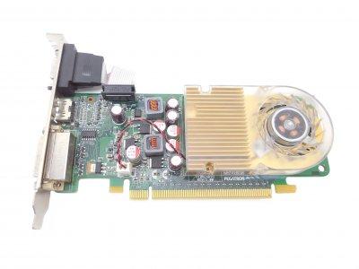 Відеокарта HPE HPI Oribi D10M1 GeForce G210 512MB (533207-001) Refurbished