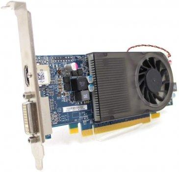 Видеокарта HPE HPI Assy AMD R7 240 Badger2FH 2GBD (742919-ZH3) Refurbished