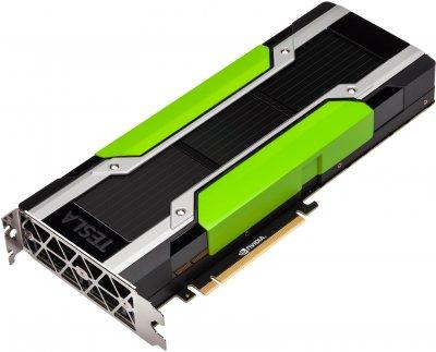 Видеокарта HPE HPE PCA nVIDIA TESLA P100 16GB GPU. SMX2 (P0005010-001) Refurbished