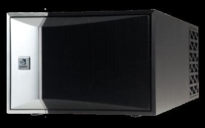 Графічний прискорювач HPE HPE QuadROPLEX 7000 2 GPU GSYNC (013-6548-001) Refurbished
