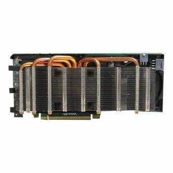 Відеокарта HPE HPE PCIE nVIDIA QuadRO M2070 GPU (030-2507-001) Refurbished