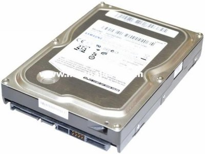 HDD Samsung SAMSUNG 2TB 5.4 K 6G 2.5 INCH SATA HDD (HN-M201RAD) Refurbished