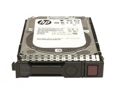 "HDD HP HPE 3Par HDD 1.8 TB 10K 2.5"" 8000 SAS (810760-001) Refurbished"