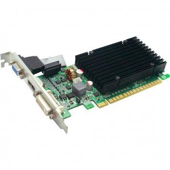 Видеокарта Nvidia EVGA NVIDIA GEFORCE 210 1024MB DDR3 PCI-E 2.0 GRAPHICS CARD (01G-P3-1313-KR) Refurbished