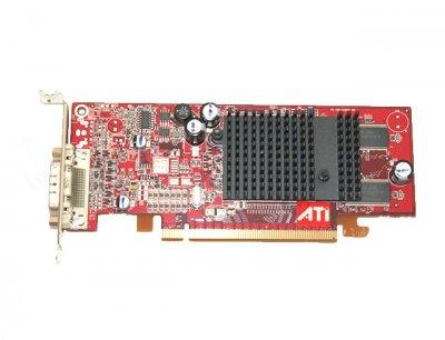 Відеокарта HPE HPE PCA ATI MV2200 VGA PCI 66MHZ (030-2193-001) Refurbished