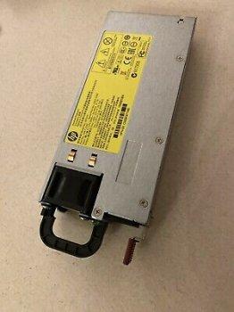 Блок живлення HP HP X332 1050W 110-240VAC TO 54VDC PSU (0957-2392) Refurbished