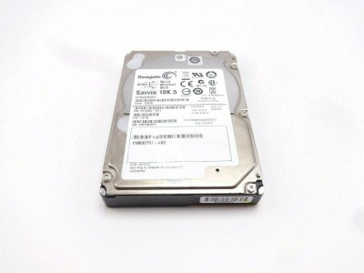 HDD EMC EMC Disk 600GB 10K SAS 2,5 (118032757) Refurbished