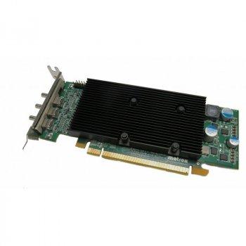 Відеокарта Matrox MATROX M9138-E1024LAF 1GB PCI-EXPRESS GRAPHICS CARD - LOW PROF (MXG-M9138-M9148(B)B-B) Refurbished