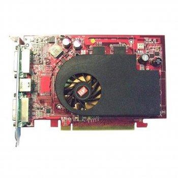 Видеокарта HPE HPI Jaguar Eyefinity Radeon HD5570 (630922-ZH1) Refurbished