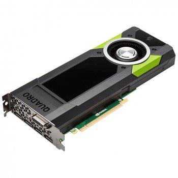 Відеокарта HPE HPE nVIDIA QuadRO M5000 PCIE. X 16 GPU (P0003777-001) Refurbished