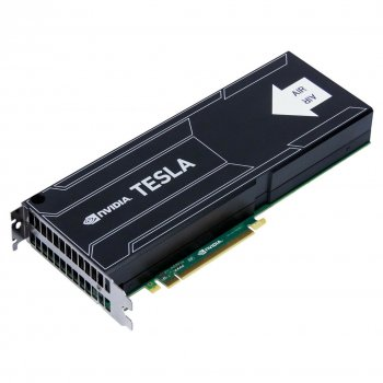 Відеокарта Nvidia NVIDIA TESLA K10 8GB GDDR5 DUAL GPU ACCELERATOR (900-22055-0010-000) Refurbished