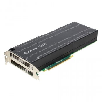 Відеокарта Nvidia NVIDIA GRID K1 GPU VGPU GRAPHICS CARD (74-12102-01) Refurbished