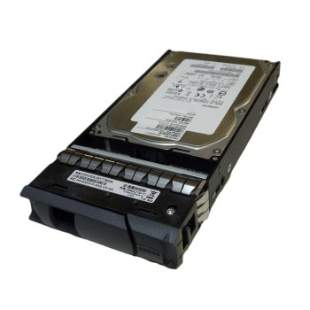 HDD NetApp NETAPP 600GB 15K 3GB 3.5 INCH SAS HDD (0B31722-NETAPP) Refurbished