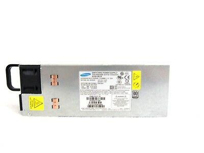 Блок питания Supermicro Super Server-Netzteil CSE-819U 750W - (672042152124) Refurbished