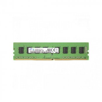Оперативная память Samsung SAMSUNG 4GB (1*4GB) 1RX8 PC4-17000P-U DDR4-2133MHZ UDIMM (M378A5143DB0-CPB) Refurbished