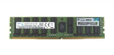 Оперативная память HP ORTIAL 32GB (1*32GB) 4RX4 PC4-17000P-L DDR4-2133MHZ LRDIMM (752372-081-OT) Refurbished