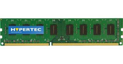 Оперативная память Hypertec HYPERTEC 16GB (1*16GB) 2RX8 PC4-17000P-U DDR4-2133MHZ UDIMM (797259-091) Refurbished