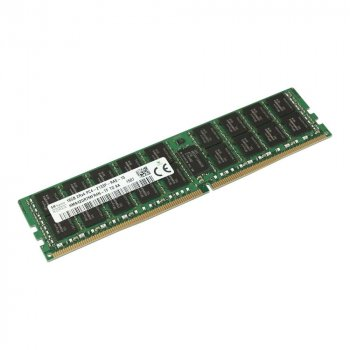 Оперативная память Samsung SAMSUNG 32GB (1*32GB) 2RX4 PC4-17000P-R DDR4-2133MHZ RDIMM (S26361-F3843-E517) Refurbished