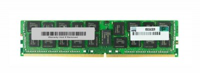 Оперативная память HP HPE Memory 4GB DIMM(PC4-2133P-R/512Mx8S) (804842-001) Refurbished