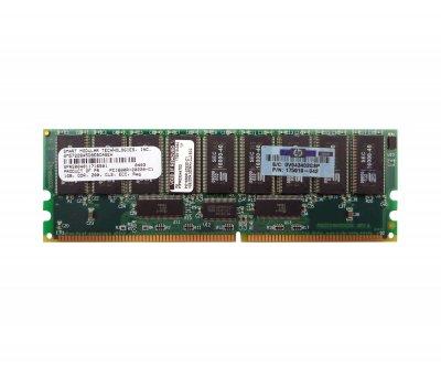 Оперативная память HP 1GB, PC1600, DDR UNBUFFERED (175919-042) Refurbished
