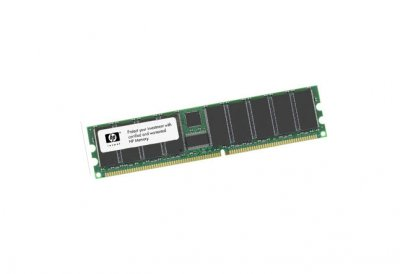 Оперативная память HPE HPE Memory 256MB DDR SDRAM.PC1600 (249674-001) Refurbished