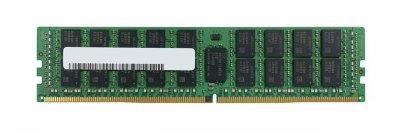 Оперативная память Fujitsu SAMSUNG 16GB DDR4 2133MHz 2Rx4 1.2V RDIMM (V26808-B5025-F675-OE) Refurbished