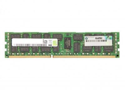 Оперативна пам'ять HP HPE SPS-DIMM 16GB PC4-2933Y-R 1Gx8 Kit (P00922-B21) Refurbished