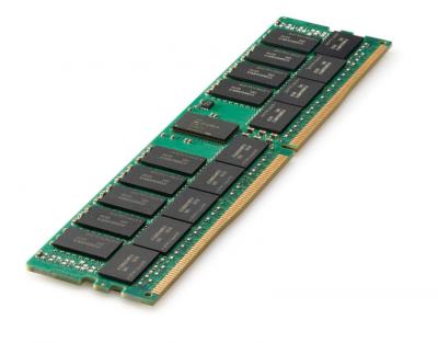 Оперативная память HP HP 4GB (1x4GB) DDR4-2133 ECC v3 (J9P81AA) Refurbished