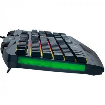 Клавиатура GENIUS Scorpion K220 USB Ukr Black (31310475104)