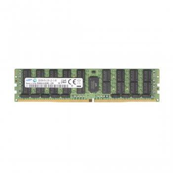 Оперативная память Samsung SAMSUNG 32GB (1*32GB) 4RX4 PC4-17000P-L DDR4-2133MHZ LRDIMM (UCS-SPL-M32) Refurbished