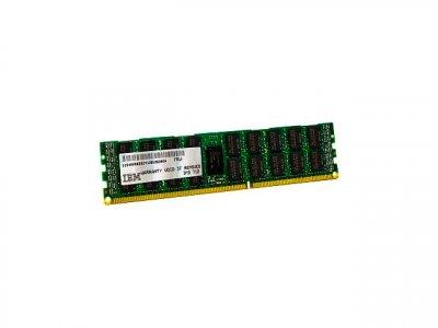 Оперативная память IBM ORTIAL 32GB (1*32GB) 2RX4 PC4-17000P-R DDR4-2133MHZ RDIMM (95Y4810-OT) Refurbished