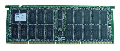 Оперативная память Silicon Graphics HPE PCA 1GB DIMM 256MB DDR PREM (030-1060-004) Refurbished
