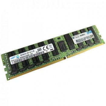 Оперативная память HP ORTIAL 32GB (1*32GB) 4RX4 PC4-17000P-L DDR4-2133MHZ LRDIMM (774174-001-OT) Refurbished