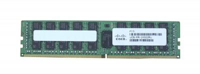 Оперативная память Cisco Cisco RF Memory 32GBDDR4-2133-MHzRDIMM/PC4- (UCS-MR-1X322RU-G-RF) Refurbished